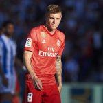 """Kroos, tras renovar con el Madrid hasta 2023: """"Este año ni un jugador ha llegado a su nivel"""""""