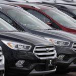 Ford Motor recortará el 10% de la plantilla global