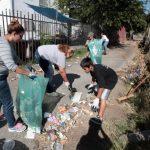 La mejor forma de mantener tu barrio limpio
